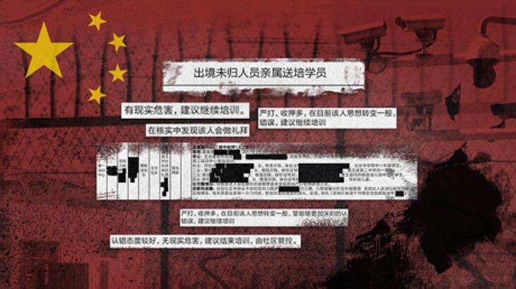 Son dakika   Çin'in Uygur Türklerine uyguladığı baskının belgeleri sızdı! Dünya çalkalandı