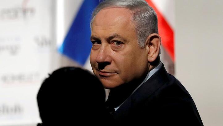 İsrail Başbakanı Netanyahu'nun yargılanmasına gelecek ay  başlanacak