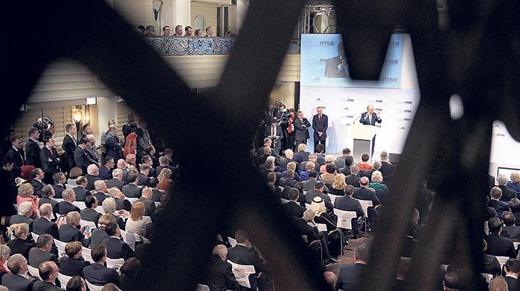 Münih Konferansı'ndan arta kalanlar...