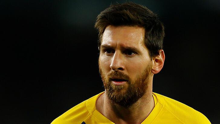 Lionel Messi'ye sürpriz talip! Resmen devreye girdiler