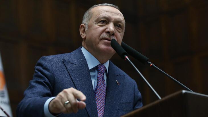 Son dakika | Cumhurbaşkanı Erdoğan resmen ilan etti! An meselesi...