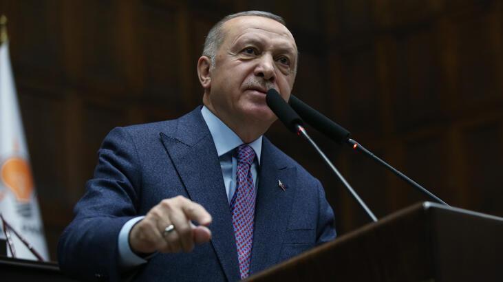 Son dakika: Erdoğan'dan bankaların aldığı ücrete ilişkin açıklama