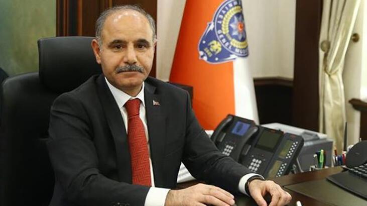 Emniyet Genel Müdürü Aktaş'tan terörle mücadelede kararlılık vurgusu