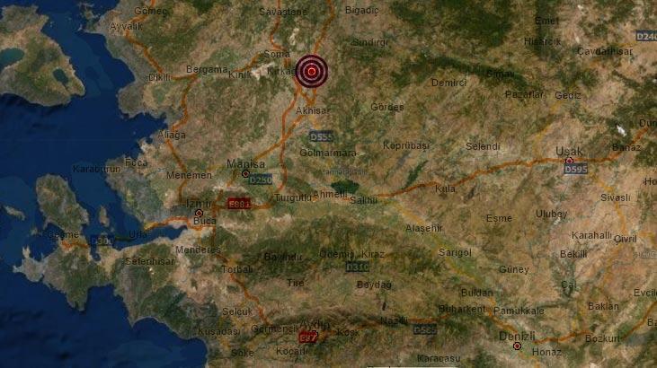 Uzmanlardan deprem fırtınasıyla ilgili rahatlatan açıklama