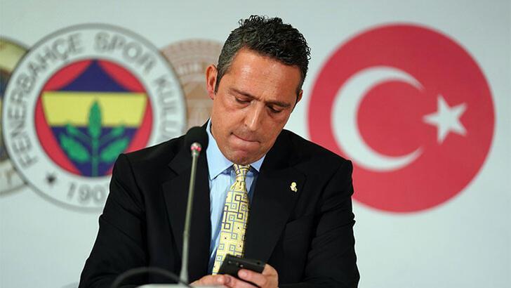 Ali Koç'tan itiraf! 'Transfer hatalarımız oldu, kötü oynadık'