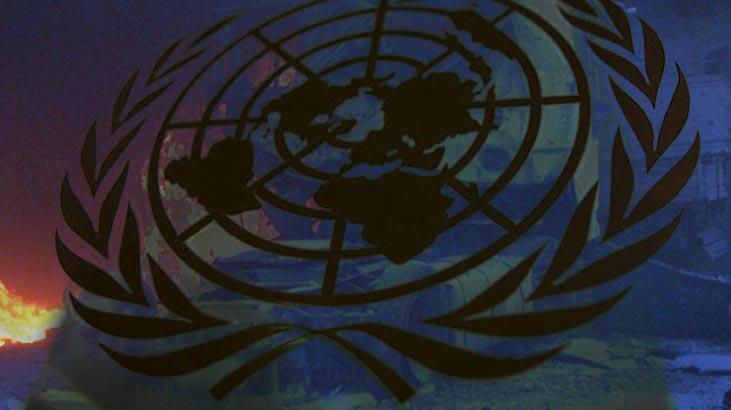 Birleşmiş Milletler'den son dakika İdlib açıklaması: Güvenli hiçbir yer kalmadı