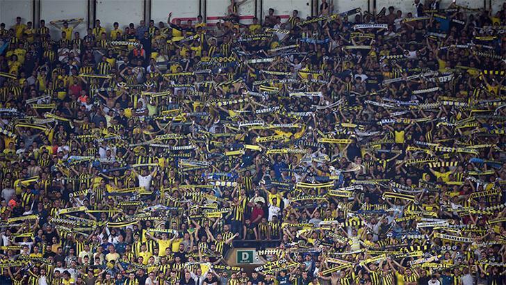 Fenerbahçe'nin derbi avantajı: Taraftar