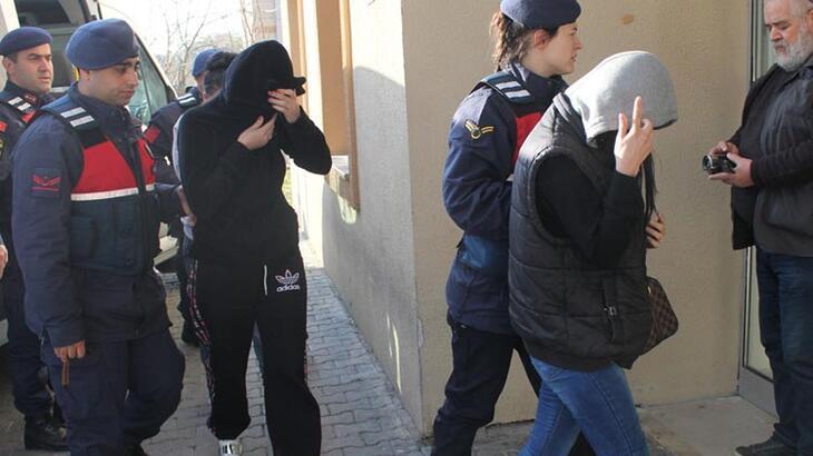 Antalya'da fuhuş operasyonu! 3 kadın kurtarıldı