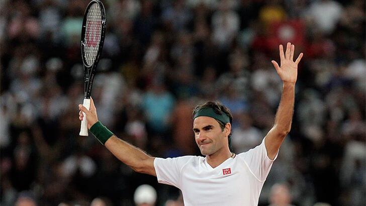 Roger Federer Fransa Açık'a katılamayacak