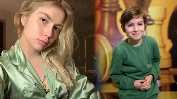 Aleyna Tilki'den Atakan paylaşımı: Bu çocuğu çok iyi anlıyorum!