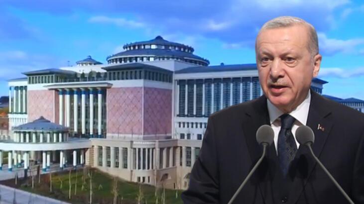 Son dakika... Ankara'da tarihi gün! İstanbul'u kıskandıracak