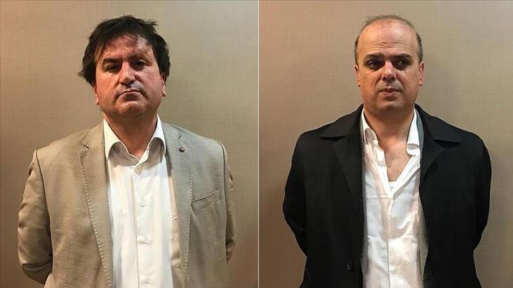 Son dakika... Kosova'da yakalanmışlardı! İstenen ceza belli oldu