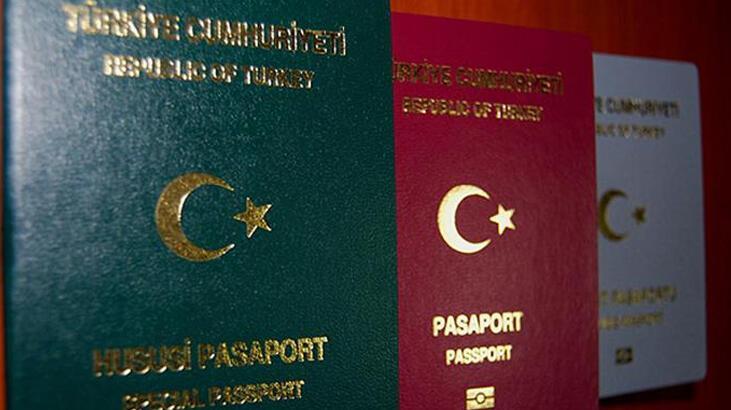 Son dakika! 11 bin kişinin pasaportlarındaki idari tedbir kararı kaldırıldı