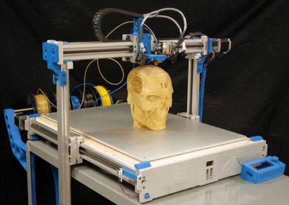 3D Yazıcılarla Ürettilen Evlerde Oturmaya Hazırlanın!