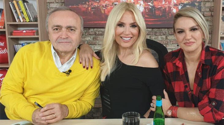 Lerzan Mutlu: Yeşim Salkım, Gülben Ergen yüzünden beni sildi!