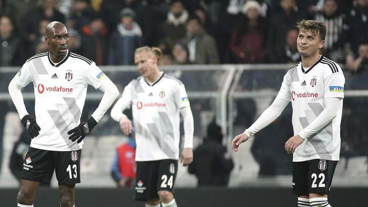 Son dakika | Beşiktaş'ta Trabzon öncesi Adem Ljajic şoku!