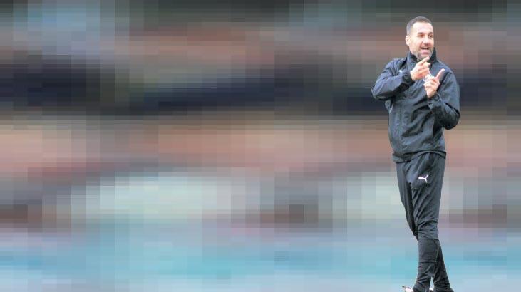 Altay'ı Süper Lig'e taşıyacağız