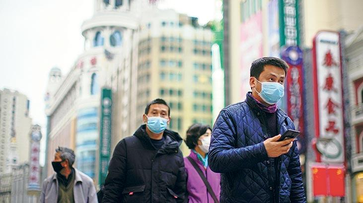 'Ürettiğimiz maskelerin tümünü Çin'e satıyoruz'
