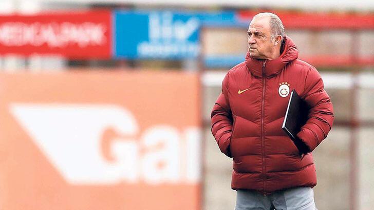 İşte Fatih Terim'in derbi planı! Fenerbahçe...
