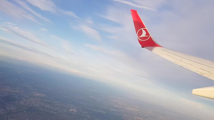 Türk Hava Yolları'ndan turist sayısını artıracak karar