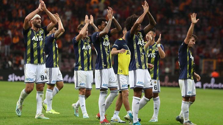 Fenerbahçe'nin derbide konuğu Galatasaray! Önemli eksikler...