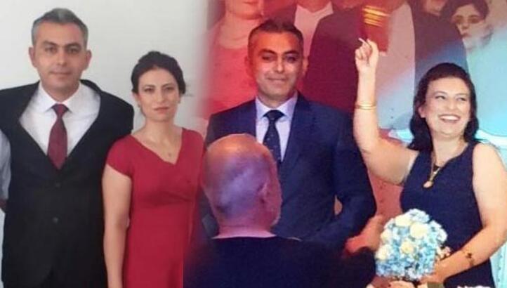 Henüz 1 buçuk aylık evlilerdi... Ankara'da korkunç olay!