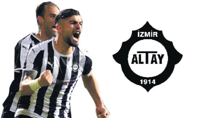 Altay, Bornova'da Adana'yı ağırlıyor