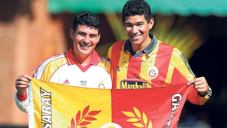 "Marcio: ""Galatasaray bu kez kazanacak"""
