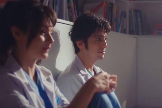 Mucize Doktor 24. yeni bölüm fragmanı | Ali ve Nazlı sevgili oluyor! İşte o an...