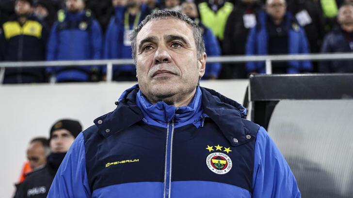 """Ersun Yanal: """"Kadıköy'de sonucu sadece Fenerbahçe belirler"""""""
