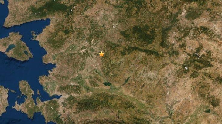 Son dakika | Manisa'da yaşanan şiddetli depremin ardından bölgede peş peşe artçı sarsıntılar!