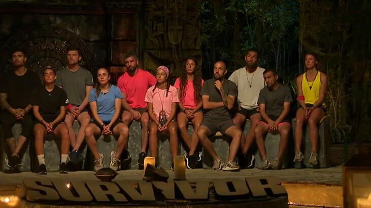 Survivor'da dokunulmazlığı hangi takım kazandı? İlk eleme adayı kim oldu?