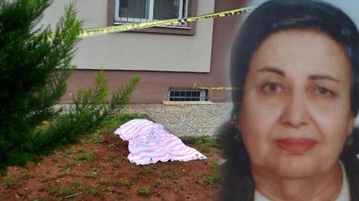 Adana'da 9'uncu kattan atlayan yaşlı kadın öldü!