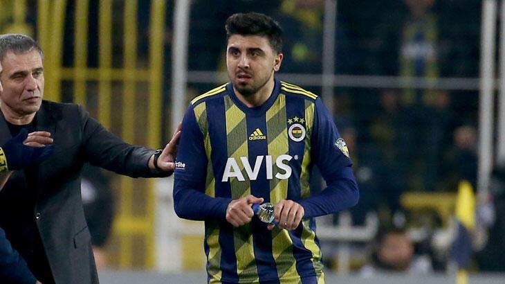 Galatasaray'dan Ozan Tufan göndermesi: 'Böyle bir şey olabilir mi ya?'