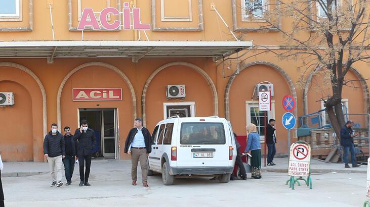 İran'dan gelen Türk şoför, 'koronavirüs' şüphesiyle gözlem altında