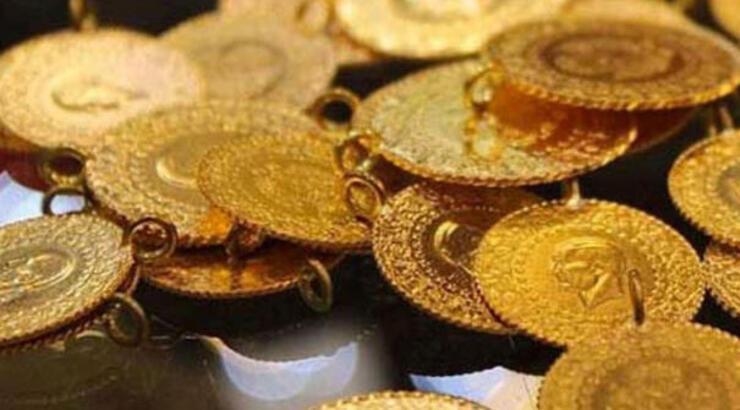 Çeyrek altın fiyatları ne kadar oldu? 24 Şubat son dakika güncel gram, yarım altın kaç lira?