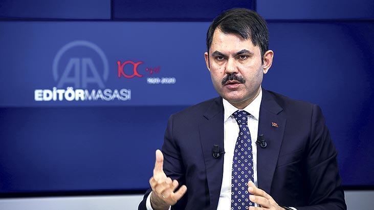 'İstanbul'da 7 bin 615 bina acil yıkılmalı'