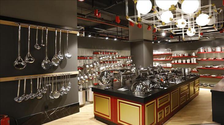 Ev ve mutfak eşyaları sektörü rotayı yurt dışına çevirdi