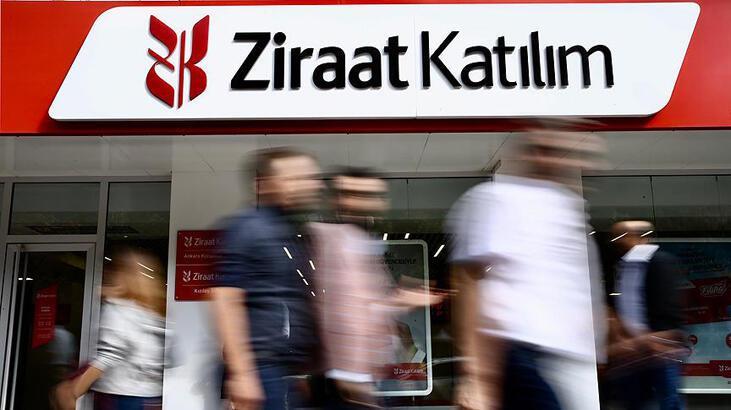 Ziraat Katılım'dan 700 milyon liralık kira sertifikası ihracı