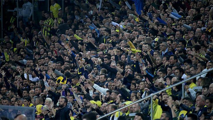 SON DAKİKA | Trabzon maçına Fenerbahçe taraftarı alınmayacak