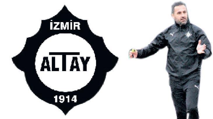 Koşukavaklı Altay Bursa'ya bileniyor