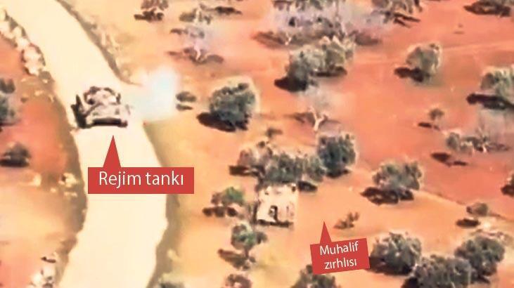 Neyrab alındı hedef Serakib