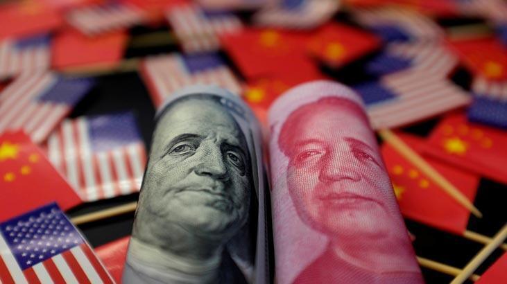 ABD ile Çin arasında sıcak gelişme! Kaldırılmaya başlandı