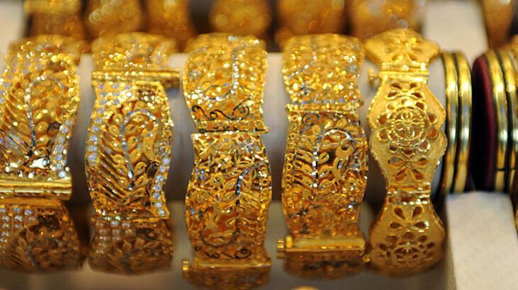 Koronavirüs altın fiyatlarında oynaklığı artırdı! 26 Şubat Gram, Çeyrek, Yarım ve Tam altın fiyatları