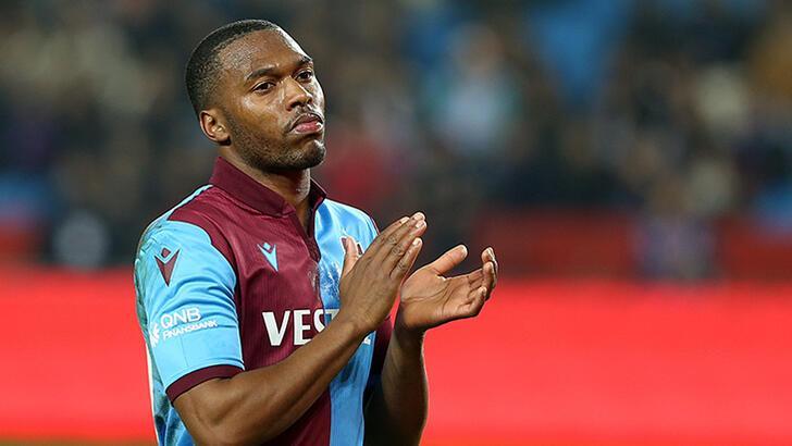 Aston Villa, Trabzonspor'un yıldızı Daniel Sturridge ile ilgileniyor