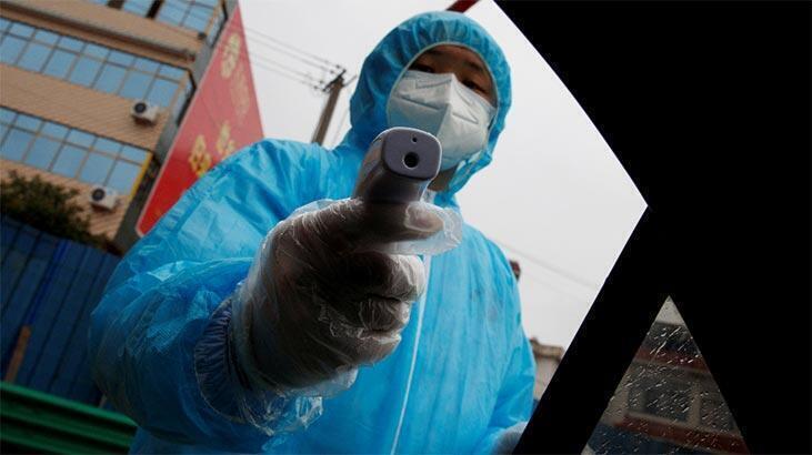 Koronavirüs'e karşı ateş ölçer bile kalmadı