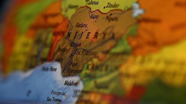 Nijerya'da 171 silahlı çete üyesi yakalandı