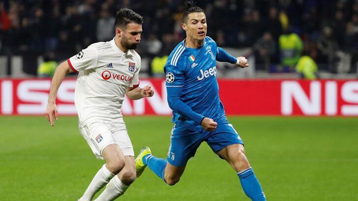 Lyon - Juventus: 1-0