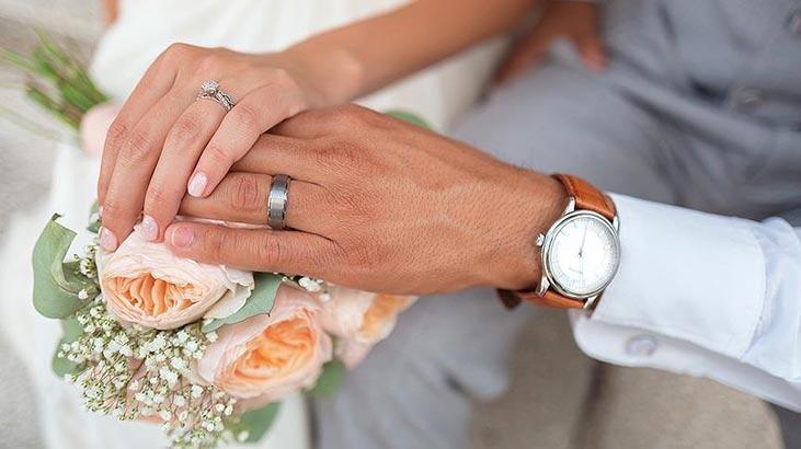 TÜİK 2019 istatistiklerini açıkladı: Evlenmeler azaldı boşanmalar arttı