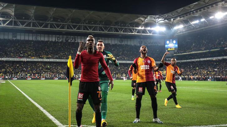 Galatasaray'da 56.5 milyon lira kayıp